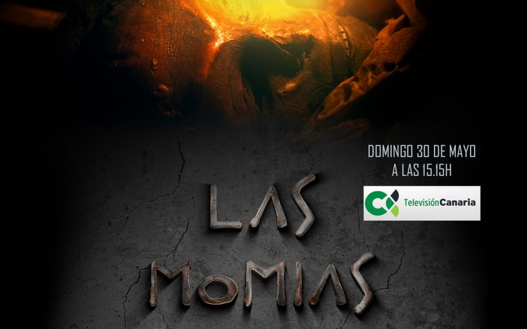 Estreno documental «Las momias guanches: la película documental»